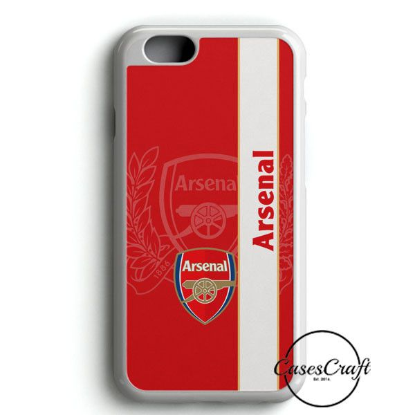 Arsenal Club iPhone 6 Plus/6S PlusCase | casescraft