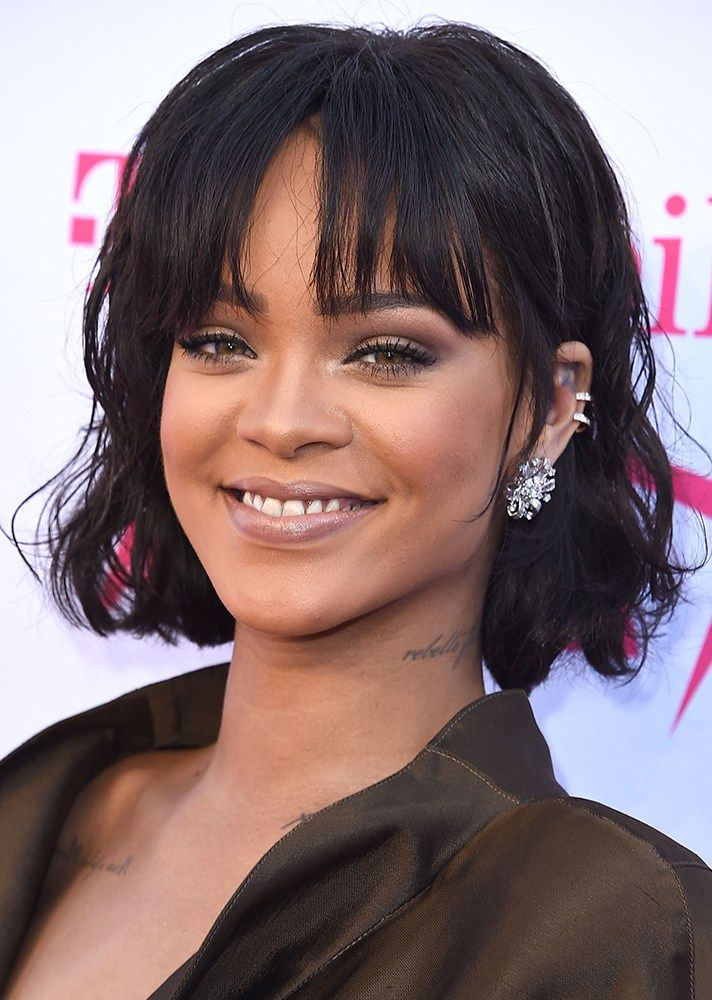 7 Pics of Short-Haired Celebs That Prove You Should Cut YourHair