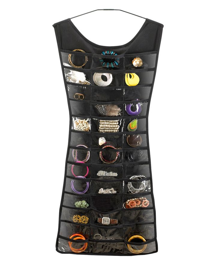 Little Black Dress - Organizador de joyas. $42.900 COP. Cómpralo aquí--> https://www.dekosas.com/productos/hogar-decoracion-umbra-L-BK-Dress-detalle