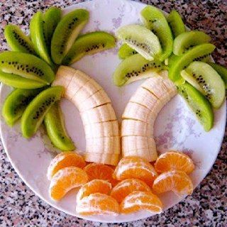 christmas decoration ideas with fruit | Nibbles of Tidbits, a Food BlogFruit » Nibbles of Tidbits, a Food ...