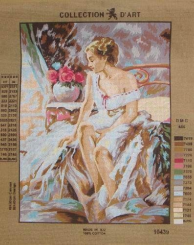 Collection d'Art 10.439