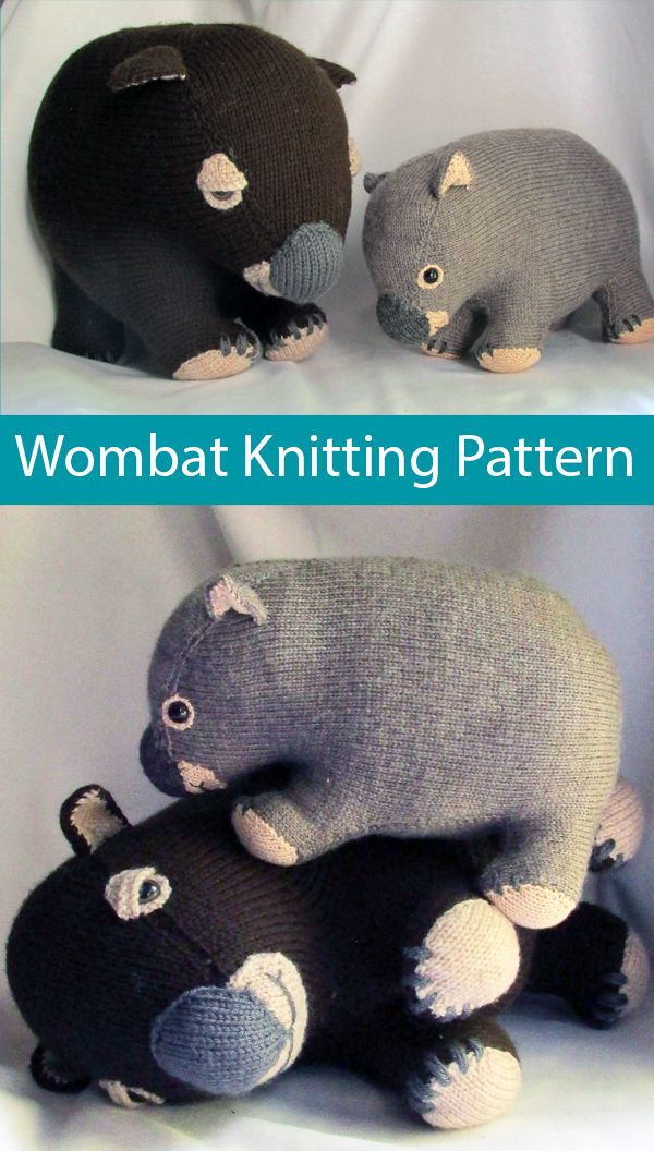 "KNITTING PATTERN To Make a Cute HEDGEHOG Soft Knit Cuddly Toy Animal 12/"" Long DK"