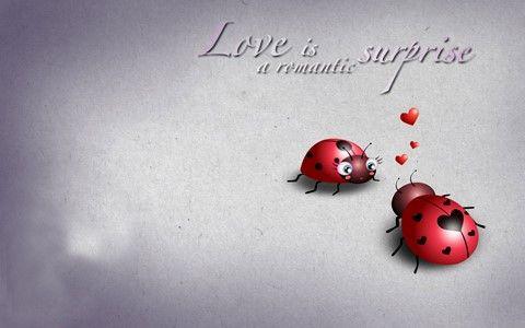 valentine kiss prank