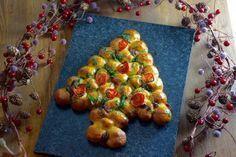 20ème jour de l'avent : découvrez ma recette de pizza balls sapin de Noël, un plat simple, rapide et amusant !