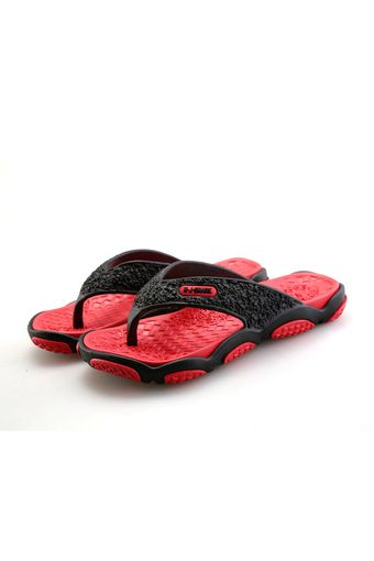 2016 Summer slippers Breathable Zoris (Red) | ราคา: ฿590.00 | Brand: Unbranded/Generic | See info: http://www.topsellershoes.com/product/55193/2016-summer-slippers-breathable-zoris-red
