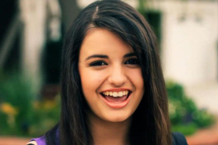 Back in black: Remember Rebecca Black from the irritatingly catchy Friday song? Here's what she's up to now | Music