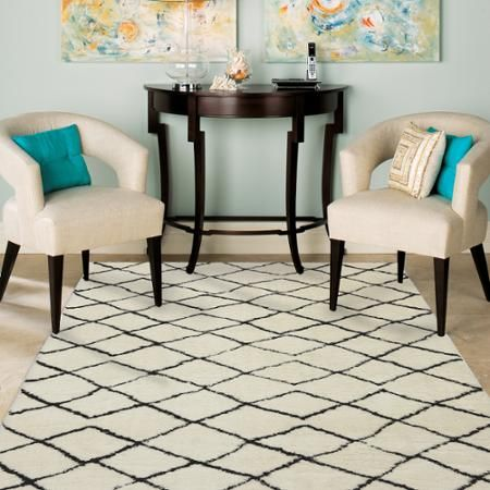 Similar Mountain Room Rug 161 8x10 Better Homes And Gardens Moroccan Cream Woven Area