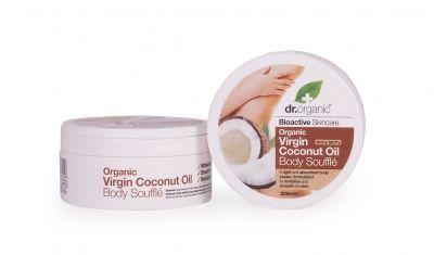 Optima Naturals :: Organic Virgin Coconut Oil - - Organic Virgin Coconut Oil - Body Soufflé