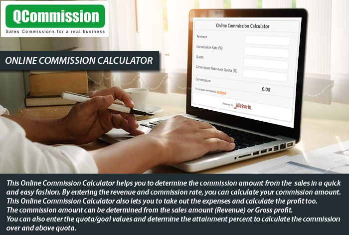 Say goodbye to spreadsheet headaches! #SalesCommission #Spreadsheets