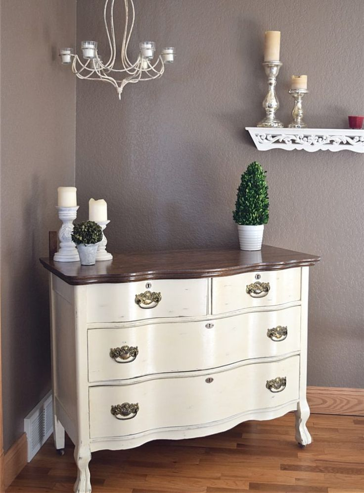 White Distressed Dresser   A Client s Vision Brought to Life. Best 25  White distressed dresser ideas on Pinterest   Distressed