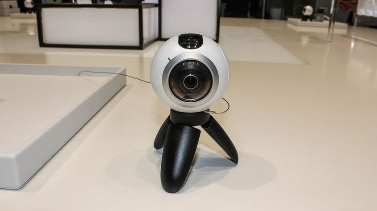 Samsung Gear 360 price drops $50, is now $299.99 in the USA | TheTechNews