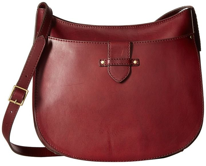 Frye Casey Large Crossbody