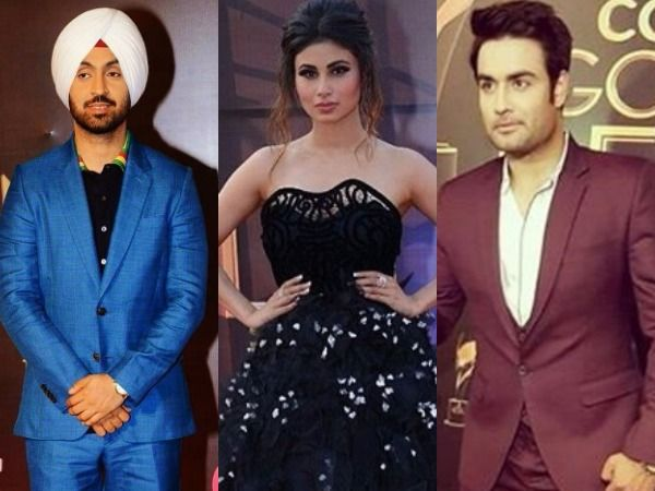 """The grand Colors Golden Petal Awards 2017 were held at Mumbai NSCI DOME yesterday. The event was hosted by Manish Paul, Farah Khan and Karan Johar. The who's who from the television industry descended on the red carpet in all their finery. Television actors were welcomed by Sasural Simar Ka's popular Jodi Manish Raisinghan and … Continue reading """"Complete Winners list of Colors Golden Petal Awards 2017"""""""