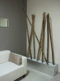 46 mejores im genes sobre canas bamb en pinterest - Cana bambu decoracion interior ...