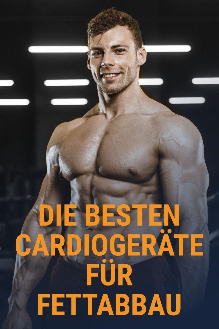 Beste Cardio-Geräte zur Gewichtsreduktion