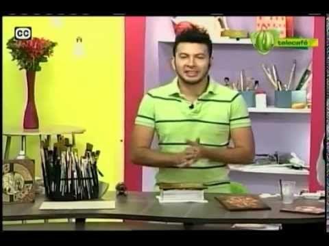 Espazio Ideal 4 de abril 2014 -  Telecafé