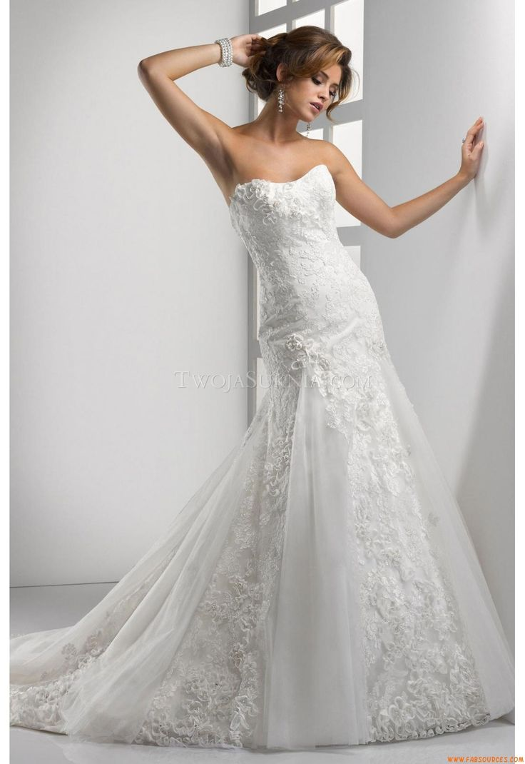 Robes de mariée Sottero and Midgley Edwina 2012