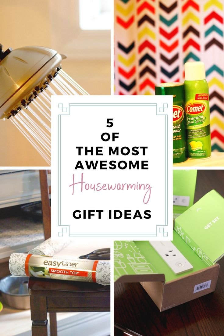 5 Awesome Housewarming Gift Ideas For The New Homeowner House