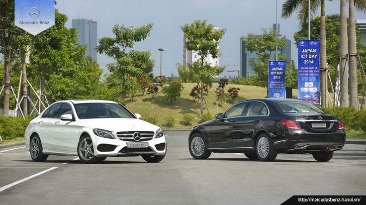 Ngay trong chính cái tên của mình, Mercedes C250 AMG và Mercedes C250 Exclusive đã thể hiện rõ ràng đối tượng khách hàng mà mình hướng tới. Những khách chưa