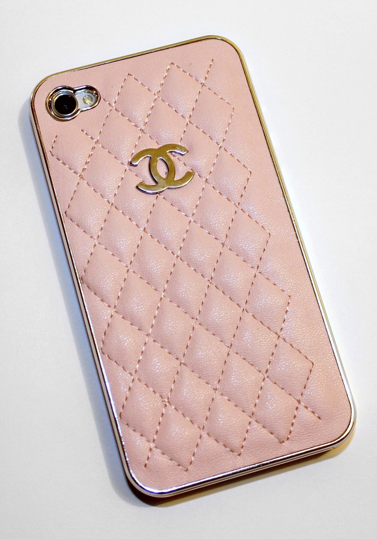 102 best images about CHANEL on Pinterest | iPhone 4 cases ...