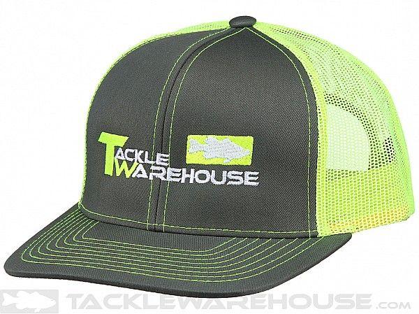 Tackle Warehouse Neon Trucker Adjustable Hats