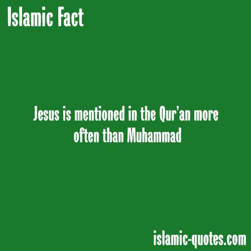 Islamic Fact