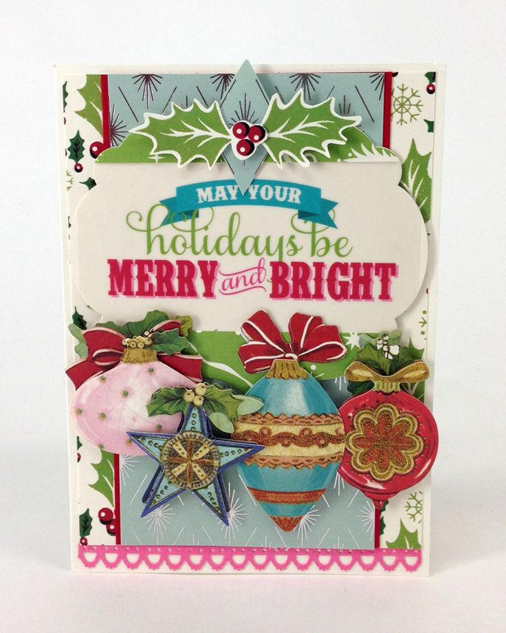 95 Best Anna Griffin Christmas Card Ideas Images On