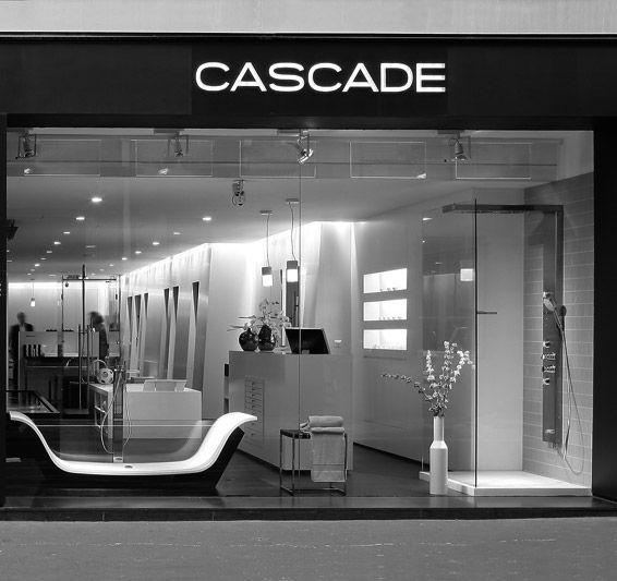 Cascade - Déco - Design - Hi Tech