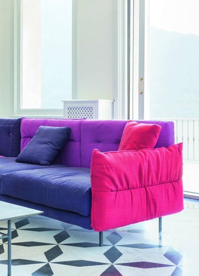 56 best Modern Italian Sofas | Italian Sofabeds | Modern Sofas ...