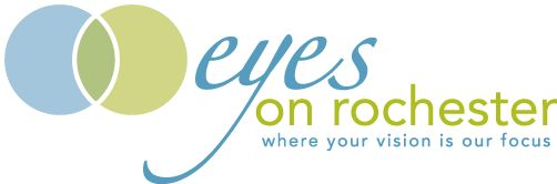 Eye doctor Rochester NY based clinic and practitioner.