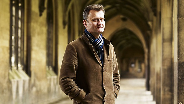 Hugh Dennis (actor, comedian)