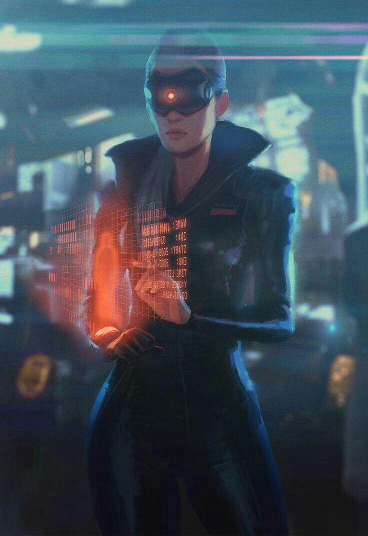 Cyber <3