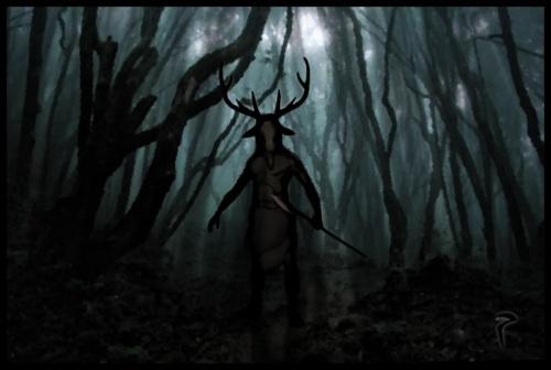 herne the hunter   Tumblr