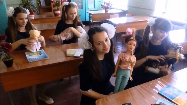 Adrian Ursu şi Bety-Toţi copiii(Parodie)