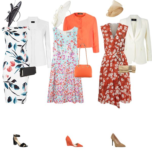 What to wear to Royal Ascot