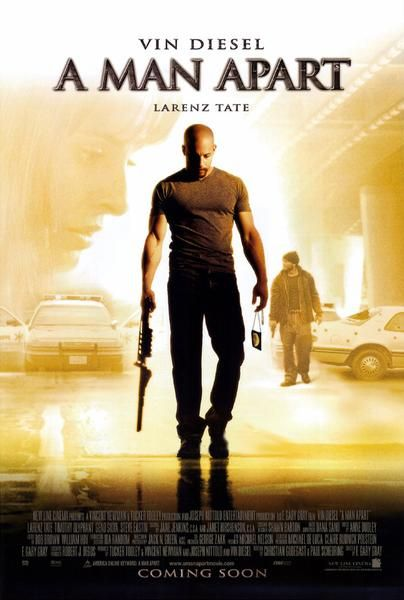 ver Diablo (A Man Apart) 2003 online descargar HD gratis español latino subtitulada