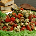 good priceFeta Cheese, Basil Recipe, Avocado Salad, Salad Recipes, Feta Salad, Basil Salad, Summer Salad, Feta Basil, Favorite Food