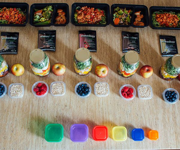 Meal Prep Mondays Week 28_1...Totally doing this