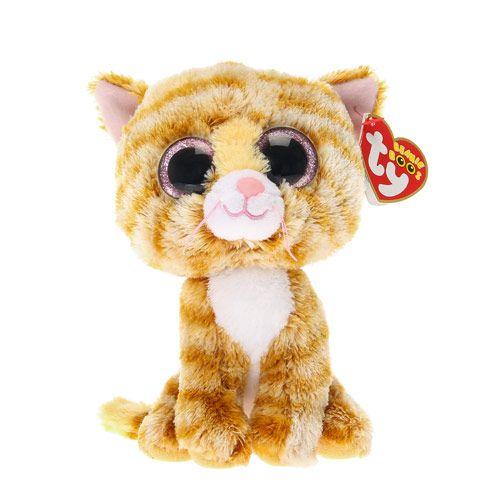 Medium TY Beanie Tabitha the Cat