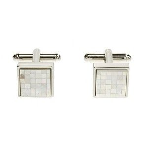 Simon Carter mother of pearl cufflinks | Pinterest