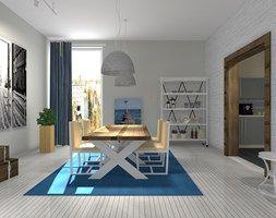 Mieszkanie w Gdyni - zdjęcie od Pracownia Projektowa ArtSS Sylwia Stankiewicz