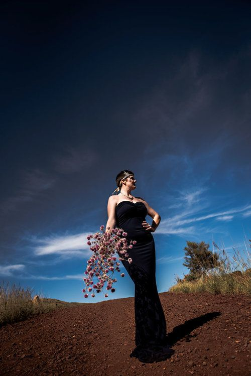 Lauren McDonald - Life with Lynch by Felicity Ford WA Photographer