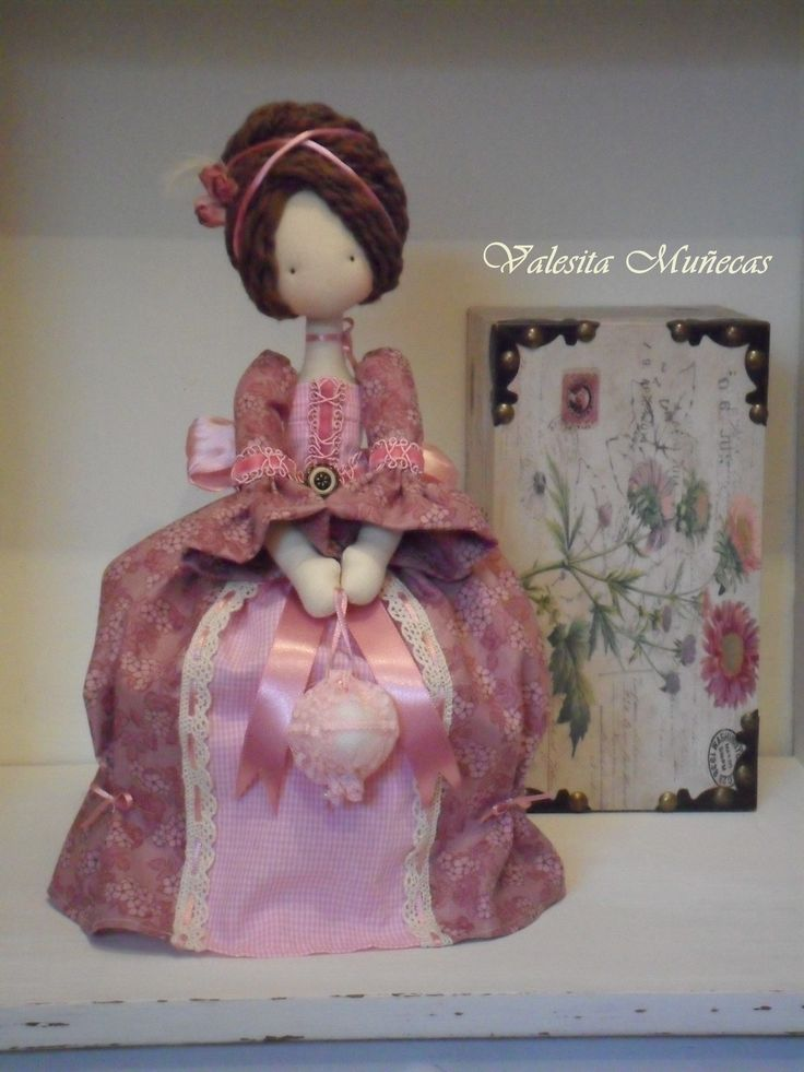 ''Adonia Doll''.