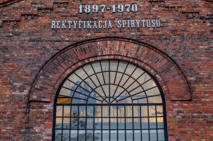 Muzeum Polskiej Wódki #PolishVodkaMuseum #MuzeumPolskiejWódki #Koneser #CentrumPraskieKoneser