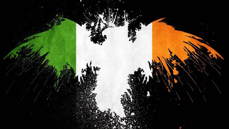 Celtic Irish Punk Rock Music - Compilation Part 2