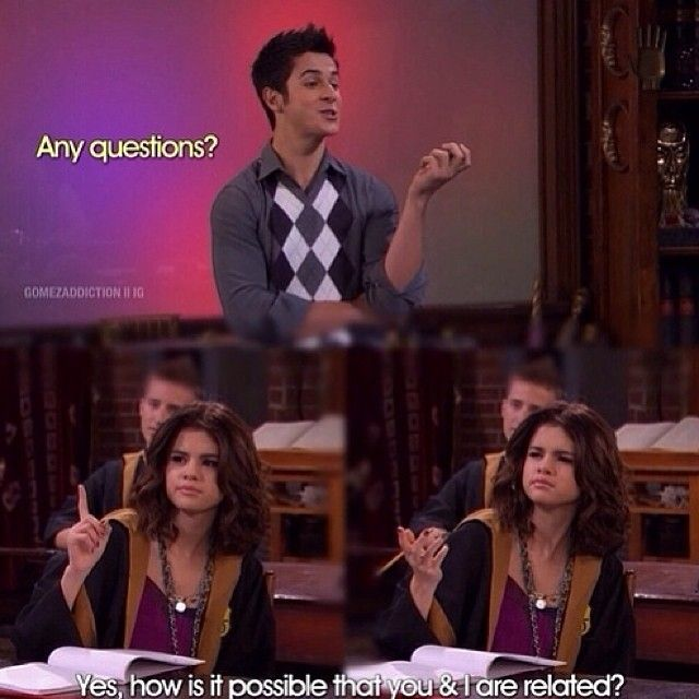 Wizards of Waverly Place - I loved this show!!!