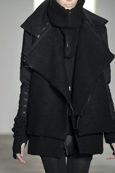 RAD by Rad Hourani at New York Fashion Week Fall 2010