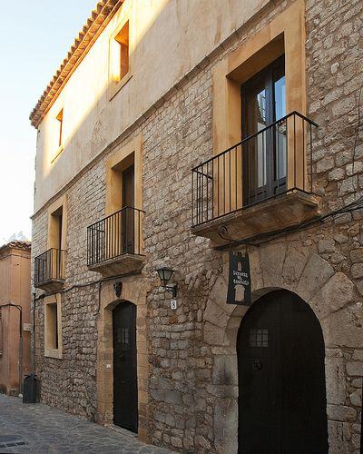 La Torre del Canónigo, stylish Ibiza hotel at the top of Dalt Vila