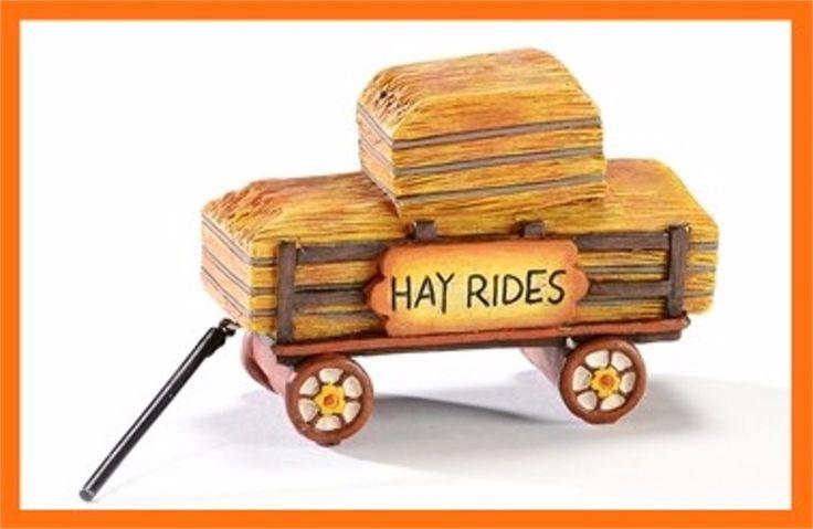 Hay Ride Wagon GC5212