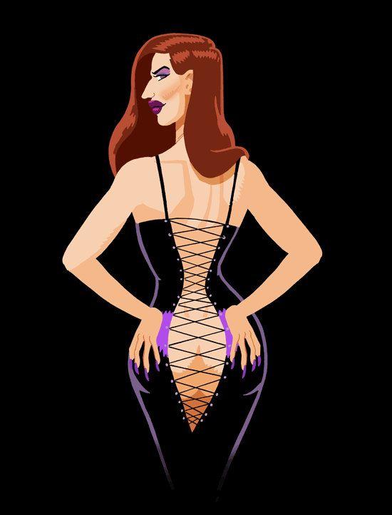 Detox: Rupaul's Drag Race Season 5, Episode 6